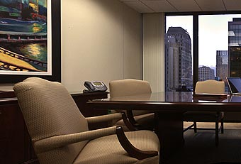 DeGrand & Wolfe - Chicago Commercial and Employment Litigation